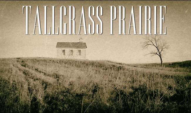 Tallgrass Prairie photography workshop with Blue Planet Photography